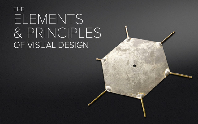 The Elements and Principles of Visual Design